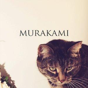 Immagine per 'Murakami'