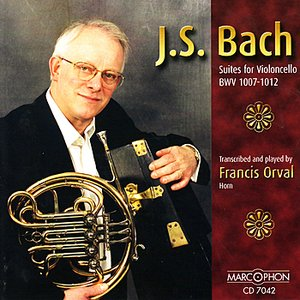 Image for 'J.S. Bach: Suites for Violoncello BWV 1007-1012'