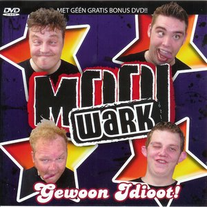 Image for 'Gewoon Idioot'