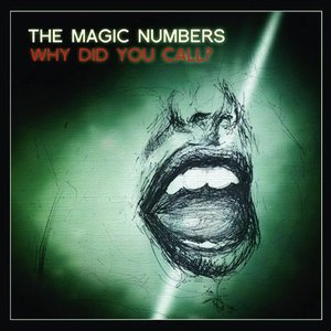 Image for 'Why Did You Call?'