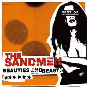 Image for 'Beauties And The Beasts - Best Of The Sandmen'
