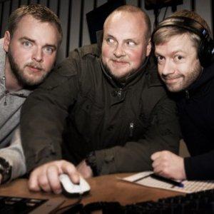 Image for 'NRK P3 - Radioresepsjonen'