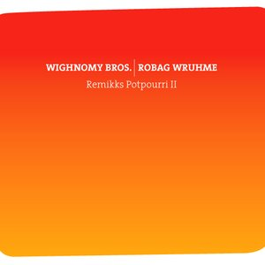 Image for 'Remikks Potpourri II'
