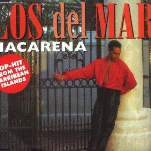 Image for 'Los Del Mar'