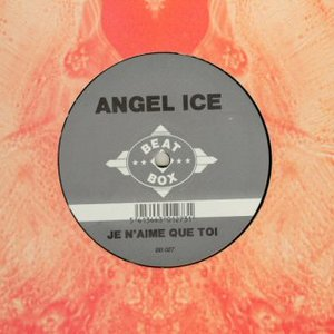 Image for 'Angel Ice'