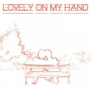 Image for 'Lovely On My Hand'