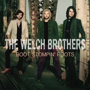 Image for 'Boot Stompin' Roots - EP'