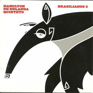 Image for 'Brasilianos 2'