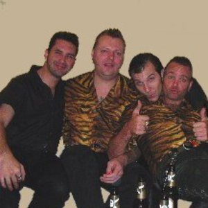 Image for 'Jungle Tigers'