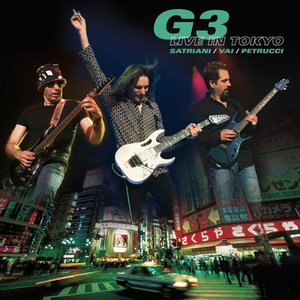 Image for 'G3: Live in Tokyo (disc 2)'