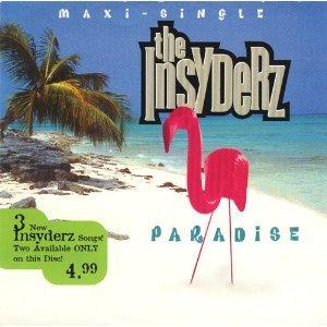 Bild für 'Paradise'
