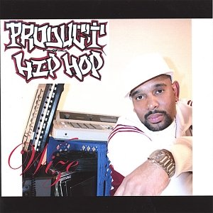 Image for 'Product of Hip-Hop'