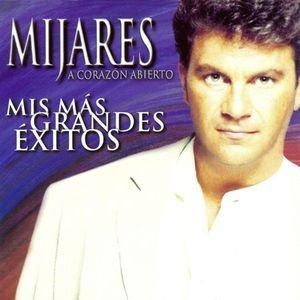 Image for 'Mis Mas Grandes Éxitos'