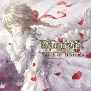Image for 'TALES OF HISTORIA'
