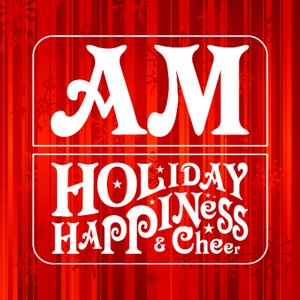 Image for 'Holiday Happiness & Cheer'