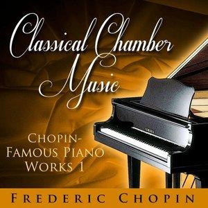 Bild für 'Chopin: Barcarolle in F Sharp, Op. 60, B 158'