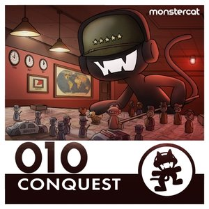 Image for 'Monstercat 010 - Conquest'