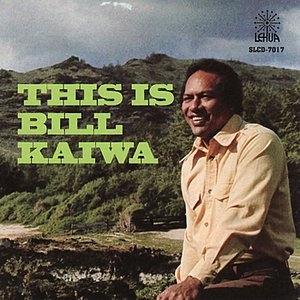 Image for 'This Is Bill Kaiwa'