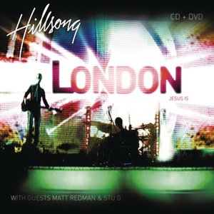 Image for 'Jesus Is - Live Worship From London'