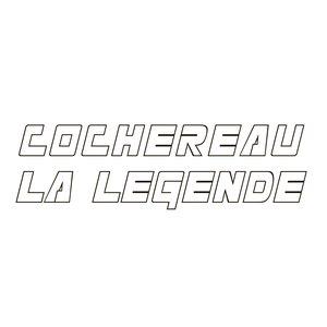 Image for 'Cochereau: La Legende'