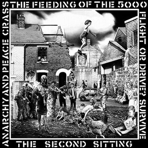 Imagen de 'The Feeding of the 5000: The Second Sitting'