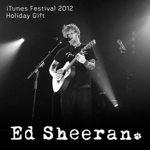 Image for 'iTunes Festival 2012: Holiday Gift'