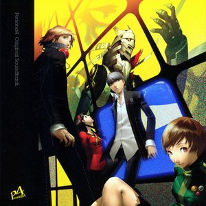 Image for 'Persona4 Original Soundtrack'