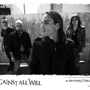 Image for 'Against All Will'
