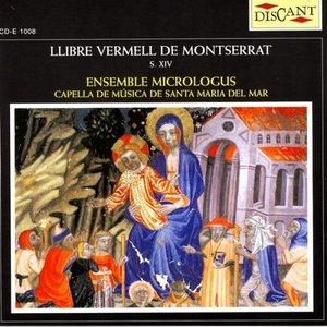 Imagen de 'Laudemus Virginem - Cànon a 3 Veus (Llibre Vermell de Montserrat)'