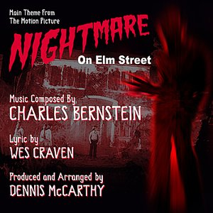 Imagen de 'Nightmare On Elm Street - Main Title from the Motion Picture (Charles Bernstein)'