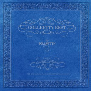 Bild für 'GOLLBETTY BEST'