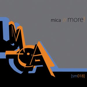 Image for '[sm018] mica - more!'