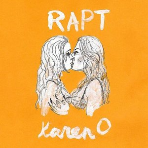 Image for 'Rapt (TRZTN Remix)'
