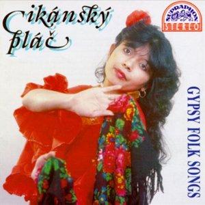 Bild för 'Cikánský pláč'