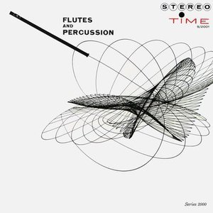 Image for 'Flutes and Percussion'