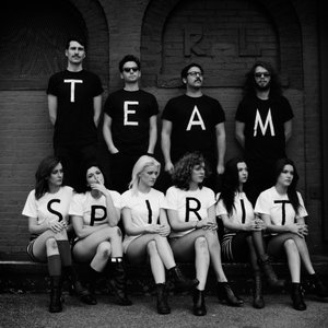 Image for 'Team Spirit'