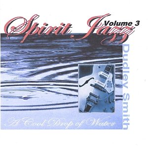 Image for 'Spirit Jazz 3: A Cool Drop of Water'