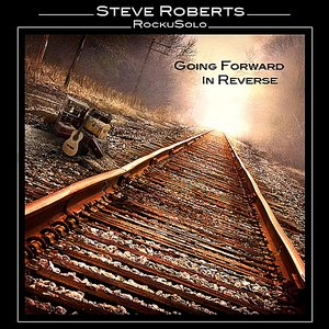 Image for 'Going Forward In Reverse'