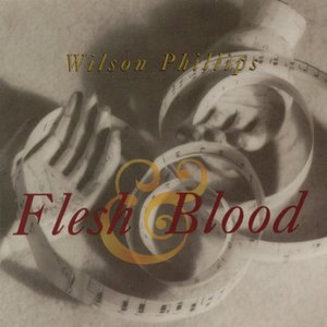 Image for 'Flesh & Blood'