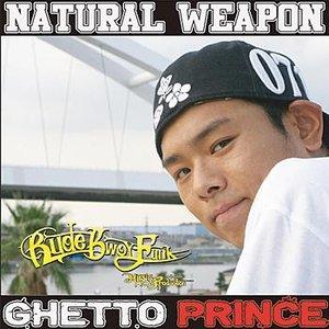 Image for 'Ghetto Prince'
