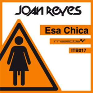 Image for 'Esa Chica'