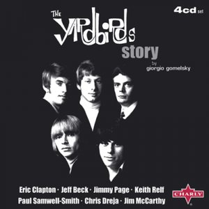 Image for 'The Yardbirds Story by Giorgio Gomelsky'