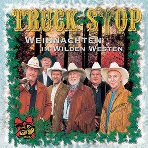 Image pour 'Weiße Weihnacht im Wilden Westen'