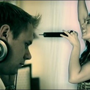 Image for 'Armin Van Buuren feat. Jennifer Rene'