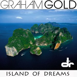 Image for 'Island Of Dreams'