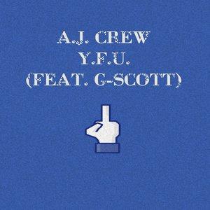 Image for 'Y.F.U. (feat. G-Scott) - Single'