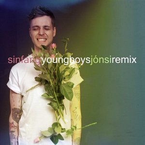 Image for 'Young Boys - Jónsi Remix'