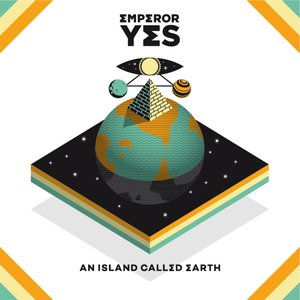 Image for 'An Island Called Earth'