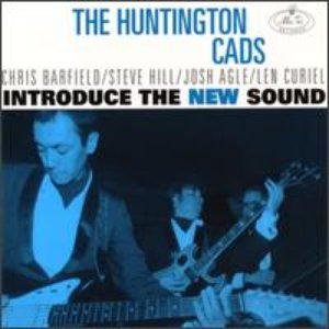 Image for 'The Huntington Cads'