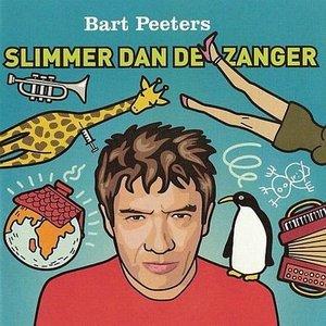 Imagen de 'Slimmer dan de zanger'